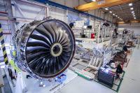 ニュース画像:ロールス・ロイス、ダービーでトレントXWBの生産に対応 年300基生産へ