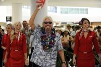 ニュース画像:ヴァージン・アメリカ、サンフランシスコ発着のハワイ2路線に就航