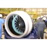 ニュース画像 6枚目:開梱後のPW1200Gエンジン