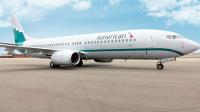 ニュース画像:アメリカン航空、レトロ塗装で1999年に買収したリノ・エア塗装機を運航