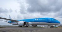 ニュース画像:KLMオランダ航空、96年の歴史で787は「ゲームチェンジャー」【動画】