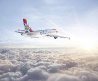 ニュース画像:エーデルワイス、11月末から機体デザインを変更 設立から初のリニューアル