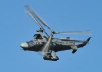 ニュース画像 1枚目:Ka-52戦闘ヘリコプター