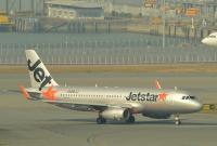 ニュース画像 1枚目:ジェットスター A320