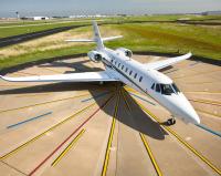 ニュース画像:ハーン・エア、680サイテーション・ソヴリンを追加導入 運航事業も強化