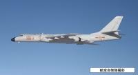 ニュース画像:防衛省、H-6やTU-154など中国機11機の東シナ海飛行を発表