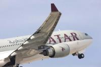 ニュース画像:カタール航空、2016年3月末に関西/ドーハ線を運休