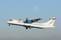 ニュース画像:ATR、バハマスエアに初のATR 72-600を納入