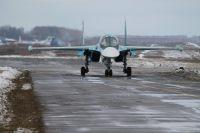 ニュース画像:スホーイ、ロシア空軍へSu-34を納入