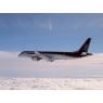 ニュース画像 2枚目:2回目の試験飛行、巡航中のMRJ