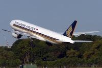 ニュース画像:シンガポール航空、2年連続の新千歳/シンガポール線の季節便運航を開始