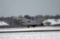 ニュース画像:NATO BAPミッション、ポルトガル空軍からイタリア空軍へ引き継ぎ