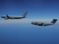 ニュース画像 1枚目:A330 MRTTとA400M