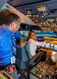 ニュース画像:ANA HD傘下のパンナム、EASAとFAAライセンス同時取得プログラム提供