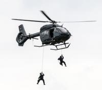 ニュース画像:エアバス・ヘリコプターズ、ドイツ陸軍特殊部隊用H145Mを初納入
