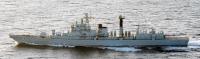 ニュース画像:第1航空群P-3C、中国海軍ルフ級駆逐艦など3隻の太平洋航行を確認