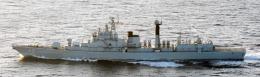 ニュース画像 1枚目:ルフ級駆逐艦「113」