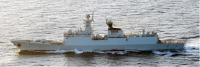 ニュース画像 2枚目:ジャンカイII級フリゲート「576」