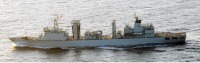 ニュース画像 3枚目:フチ級補給艦「889」