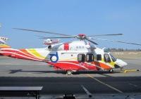 ニュース画像:鳥取県消防防災航空隊、新防災ヘリ「だいせん」の本格運航開始式を開催へ