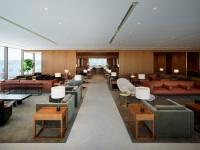 ニュース画像:キャセイ、羽田空港ラウンジのシグネチャーカクテルを発表 人気投票で選定