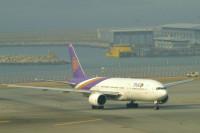 ニュース画像:タイ国際航空、12月30日に福岡/プーケット線でチャーター便を運航へ