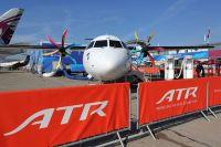 ニュース画像:ATR、ATR 72-600で最大座席数78席に拡大 EASAから認証取得