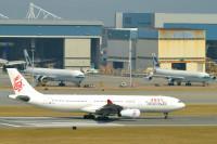 ニュース画像:香港ドラゴン航空、12月31日に北九州/香港線でチャーター便を運航