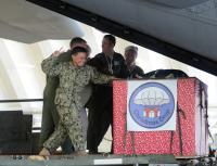 ニュース画像 3枚目:アンダーセン空軍基地では7カ月に渡り、この任務の準備を進めてきた