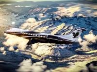 ニュース画像:エンブラエル、中東の非公表の顧客からレガシー650を受注 中東で30機目