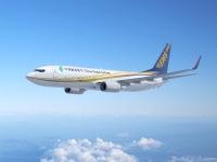 ニュース画像:ボーイング、中国貨運郵政航空から737-800BCFを10機受注