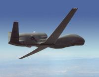 ニュース画像:飛行時間記録を延ばすRQ-4グローバルホーク・シリーズ
