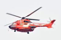 ニュース画像:2015年版消防白書、全国の消防防災ヘリコプターは計76機で変わらず