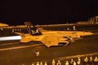 ニュース画像:トルーマン空母打撃群、12月29日からISIL攻撃を開始