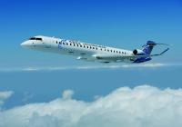 ニュース画像:ボンバルディア、中国の華夏航空からCRJ-900を10機確定受注