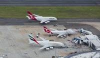 ニュース画像:2016安全ランキング、カンタスが3年連続1位 ANA・JALもベスト20入り