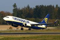 ニュース画像:ライアンエア、2015年の旅客数が1億人超を記録 国際線運航で初