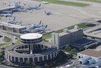 ニュース画像:ヒューストン空港のマリオットホテル、全館のリニューアルが完了