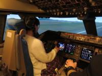 ニュース画像:大韓航空、青森の子どもたちを本社へ招待 施設見学ツアーで仕事体験