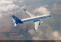 ニュース画像:A320neo初号機は2週間以内に納入、現行機と同じ成熟度で引き渡し