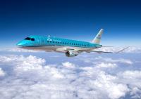 ニュース画像:エンブラエル、KLMシティホッパーからERJ-175を2機 確定受注