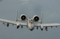 ニュース画像:アメリカ空軍のA-10、ISILのおかげで退役を回避