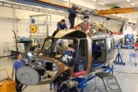 ニュース画像:アグスタ・ウエストランド、AW169の本格量産を開始