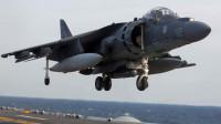 ニュース画像:台湾に海兵隊の中古AV-8Bを輸出!?