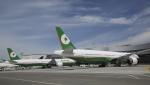 ニュース画像 3枚目:JACDEC 安全ランキング2015 3位のエバー航空
