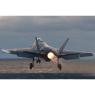 ニュース画像 7枚目:「Up, Up and Away」USSドワイトD.アイゼンハワーを離艦するF-35C