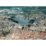 ニュース画像 9枚目:「Ciao from Italy」ガッリアーテ上空を飛行するイタリア空軍向けF-35A初号機「AL-1」