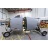 ニュース画像 4枚目:A320neoは最新のエンジン搭載で燃費、騒音を改善