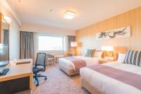 ニュース画像:ホテル日航成田、高層階をリニューアル 和モダンのエグゼクティブルームに