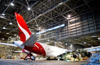 ニュース画像 7枚目:JACDEC 安全ランキング2015 7位のカンタス航空